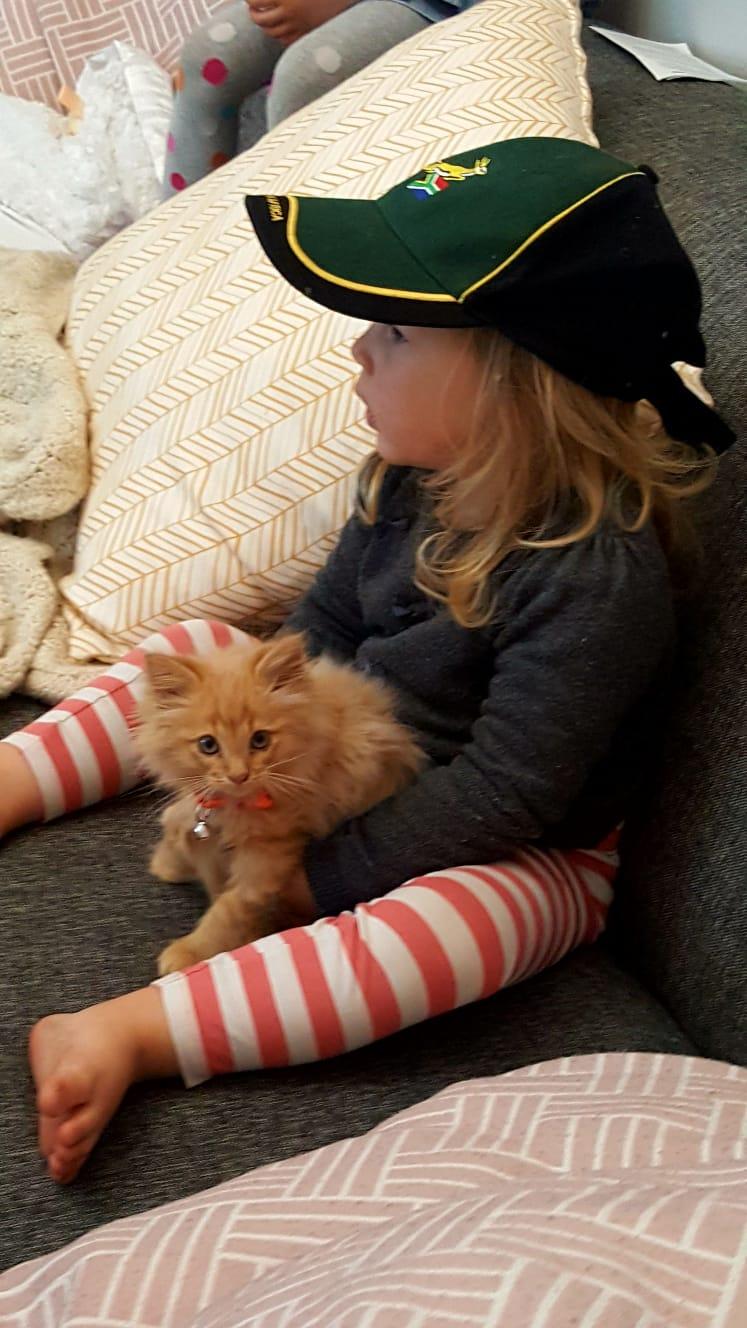 Emilie Cat